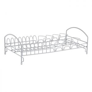 Typhoon Living Dish Rack – Grey