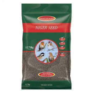 Johnston & Jeff Niger Seed - 12.75kg