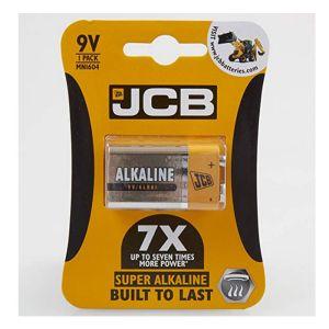 JCB Super 9V P33 - 1 Pack