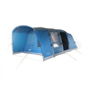 Vango Aether Air 450XL Tent, Moroccan Blue – 2021
