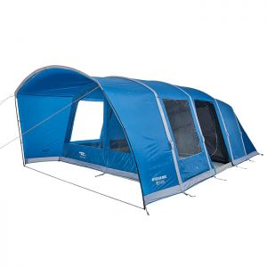 Vango Aether Air  600XL Tent, Moroccan Blue – 2021