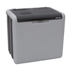 Vango E-Pinnacle Electric Cool Box, Deep Grey – 30L
