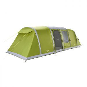 Vango Longleat II Air 800XL Tent, Herbal Green – 2020