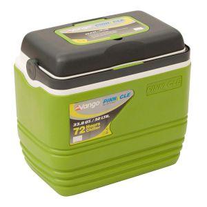 Vango Pinnacle 72Hr Cool Box, Green – 32L