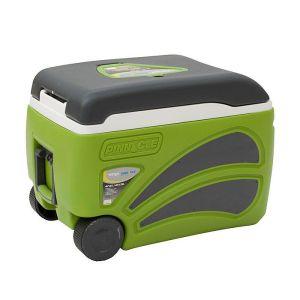 Vango Pinnacle Wheelie 72Hr Cool Box – 30L