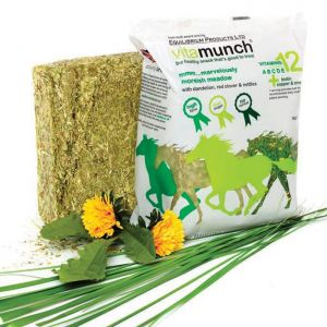 Equilibrium Vitamunch - Hedgerow 1kg