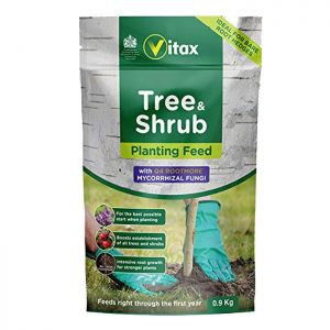 Vitax Tree & Shrub Planting Feed – 0.9kg