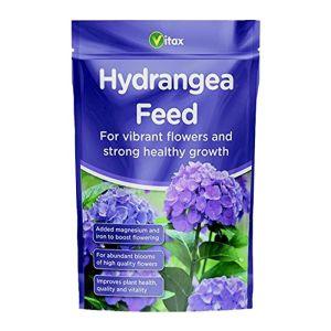 Vitax Hydrangea Feed Pouch - 1kg
