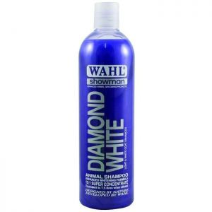 Wahl Showman Diamond White Shampoo - 500ml
