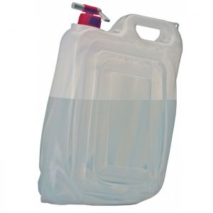 Vango Expanding Water Carrier - 12 Litre
