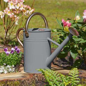 Smart Garden 4.5L Watering Can - Slate