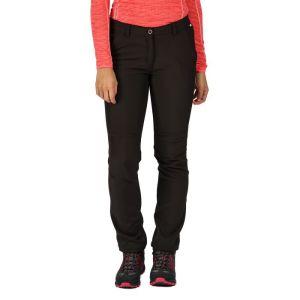 Regatta Women's Fenton Trousers - Black