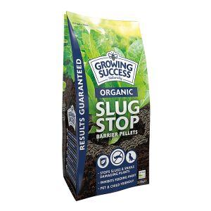 Westland Growing Success Organic Slug Stop Barrier Pellets Pouch – 2.25kg