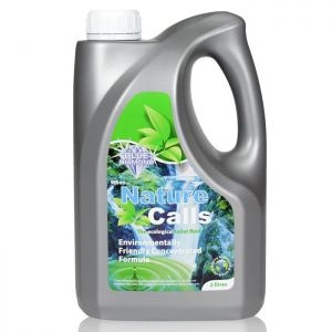 Blue Diamond When Nature Calls Toilet Fluid - 2 Litre
