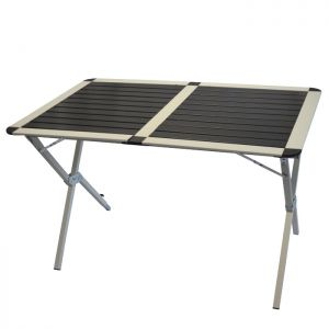 Wild Camping Double Slat Table