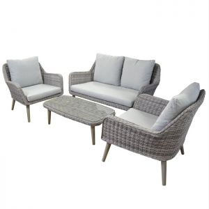 Wild Garden Weimar 4 Seater Sofa Set