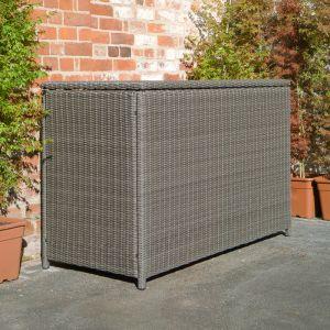 Wild Garden Lima Gas Lift Cushion Box