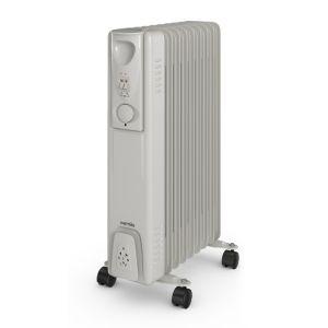 Warmlite Oil Filled Radiator - 2kW