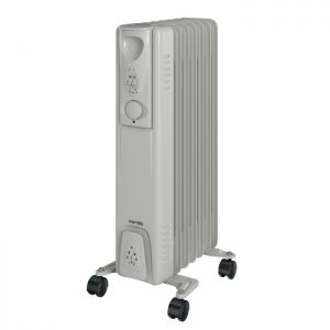 Warmlite Oil Filled Radiator - 1.5kW