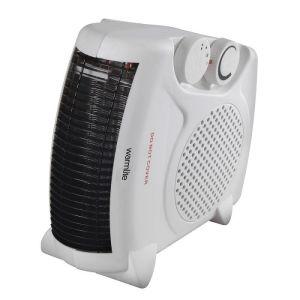 Warmlite WL44001 Portable Fan Heater - 2kW
