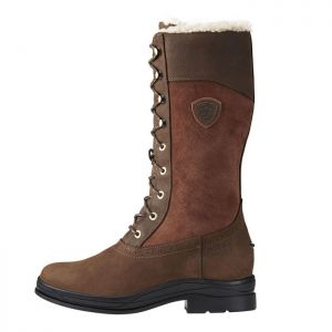 Ariat Wythburn H2O Boots - Java Brown