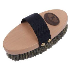 Kincade Wooden Deluxe Body Brush