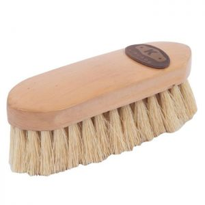 Kincade Wooden Deluxe Dandy Brush