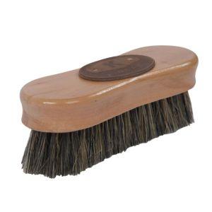 Kincade Wooden Deluxe Face Brush