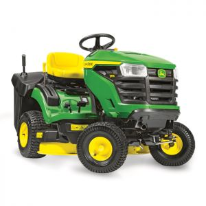 John Deere X117R Ride-on Mower