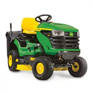 John Deere X147R Ride-on Mower