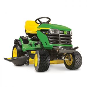 John Deere X167 Ride-on Mower