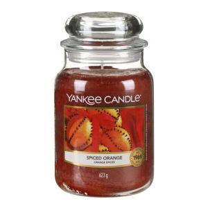 Yankee Candle Large Housewarmer Jar – Spiced Orange
