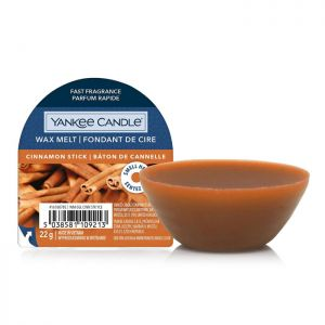 Yankee Candle Wax Melt – Cinnamon Stick