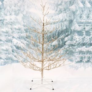 Jingles Copenhagen Tree - Warm White, 1.2m