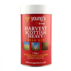 Young's Harvest Scottish Ale - 40 Pints