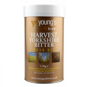 Young's Harvest Yorkshire Bitter - 40 Pints