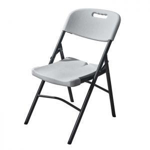 Blow Moulded Folding Chair