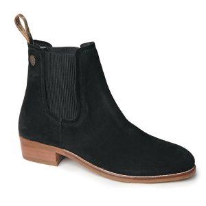 Silver Street Women's Zara Boots – Black