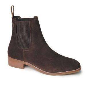 Silver Street Zara Boots – Brown