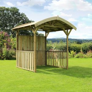 Zest 4 Leisure Appleton Gazebo