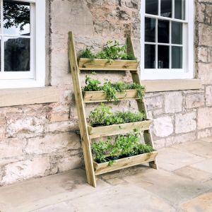 Zest 4 Leisure Ladder Planter