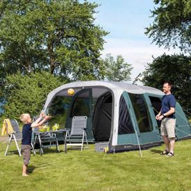 5-6 Man Tents