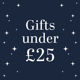 Gifts for under £25