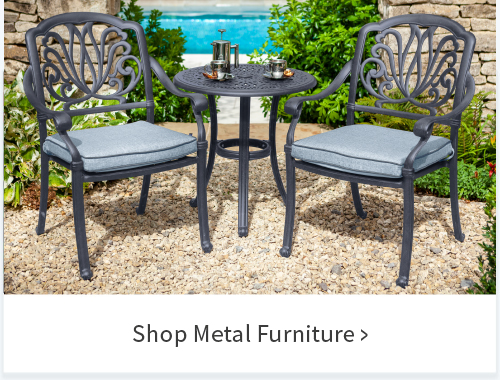Shop Metal Furniture