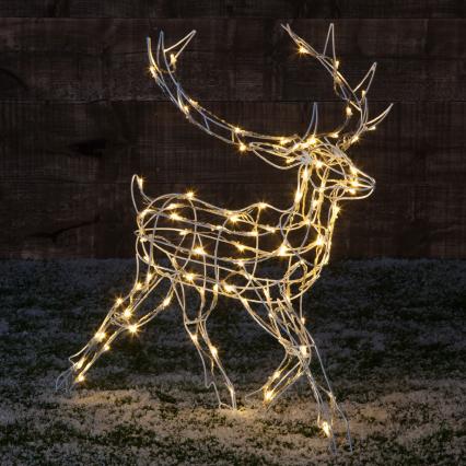 Christmas Novelty Lights and Figures