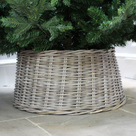 Christmas Tree Skirts and Stands