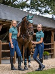 Equestrian Image