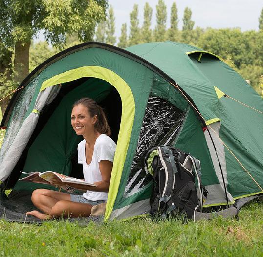 Camping Sale at Charlies
