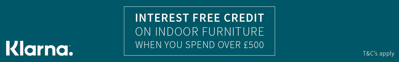 0% Finance on Indoor Furniture