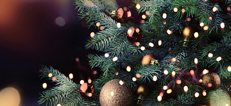 How to Set up & Shape your Artificial Christmas Tree